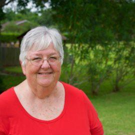 Elizabeth Britch
