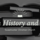 Church History & Heroes (Class)